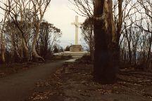 Mount Macedon Memorial Cross, Mount Macedon, Australia