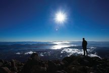 Mount Wellington, Hobart, Australia