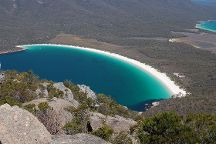 Mt Amos Climb, Coles Bay, Australia