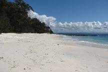Murrays Beach, Jervis Bay, Australia