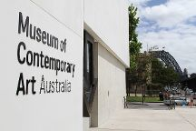 Museum of Contemporary Art, Sydney, Australia