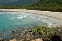 Myall Beach, Cape Tribulation, Australia