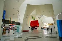 National Museum of Australia, Canberra, Australia