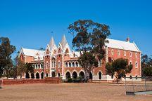 New Norcia Museum & Art Gallery, New Norcia, Australia