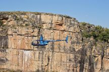 North Australian Helicopters