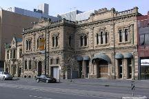 North Terrace, Adelaide, Australia