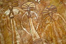 Nourlangie Rock, Jabiru (Kakadu National Park), Australia