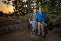 NT Bird Specialists, Darwin, Australia