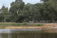 Oaklands Wetland, Oaklands Park, Australia