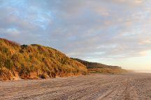 Ocean Beach, Strahan, Australia