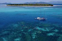 Ocean Free and Ocean Freedom, Cairns, Australia