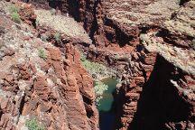 Oxer Lookout, Karijini National Park, Australia