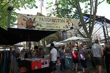 Paddington Markets, Sydney, Australia