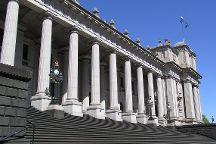 Parliament House of Victoria, Melbourne, Australia