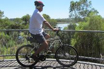 Paul's ECO E Bike Tours, Perth, Australia