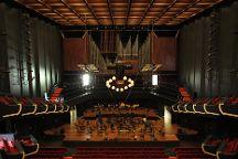 Perth Concert Hall, Perth, Australia