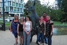 Perth Urban Adventures, Perth, Australia