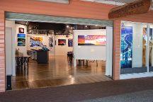Peter Jarver Gallery, Kuranda, Australia