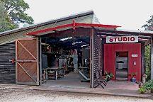 Peter Kovacsy Studio & Gallery, Pemberton, Australia