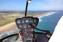Phillip Island Helicopters, Newhaven, Australia