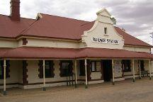 Pichi Richi Railway, Quorn, Australia