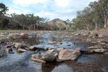 Pindan Tours and 4WD Training, Quorn, Australia