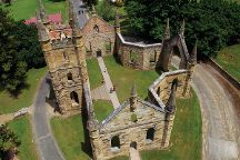 Port Arthur Historic Site, Port Arthur, Australia