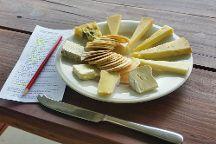 Prom Country Cheese, Moyarra, Australia