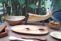 Rainforest Gems Gallery & Studio, Tolga, Australia