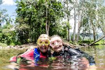 Rainforest Scuba, Finch Hatton, Australia