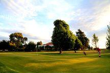 Ratho Golf Course, Bothwell, Australia