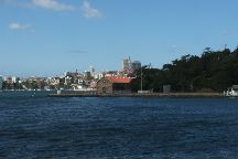 Royal Australian Navy Heritage Centre, Sydney, Australia