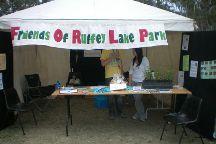 Ruffey Lake Park, Doncaster East, Australia