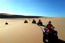 Sand Dune Adventures - Tours
