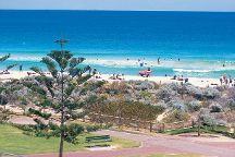 Scarborough Beach, Scarborough, Australia