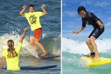 Scarborough Beach Surf School, Scarborough, Australia
