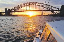 Sea Sydney Harbour, Sydney, Australia