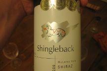 Shingleback Wine, McLaren Vale, Australia