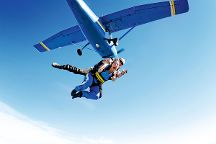 Skydive Bribie Island, Caboolture, Australia