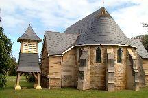 St. Barnabas Chapel, Norfolk Island, Australia