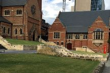 St. George's Cathedral, Perth, Australia
