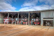 Steamtown Heritage Rail Centre, Peterborough, Australia