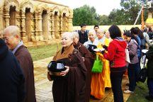 Sunnataram Forest Monastery, Bundanoon, Australia