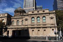 Supreme Court of Victoria, Melbourne, Australia