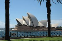 Sydney Harbour Circle Walk, Sydney, Australia
