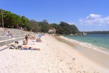 Sydney Harbour National Park, Mosman, Australia