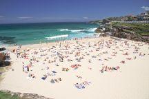 Tamarama Beach, Bondi, Australia