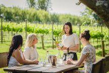 Tash Maree Travel | Winery Tours Brisbane