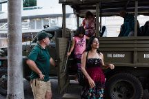 The Darwin History and Wartime Experience, Darwin, Australia