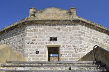 The Fremantle Round House, Fremantle, Australia